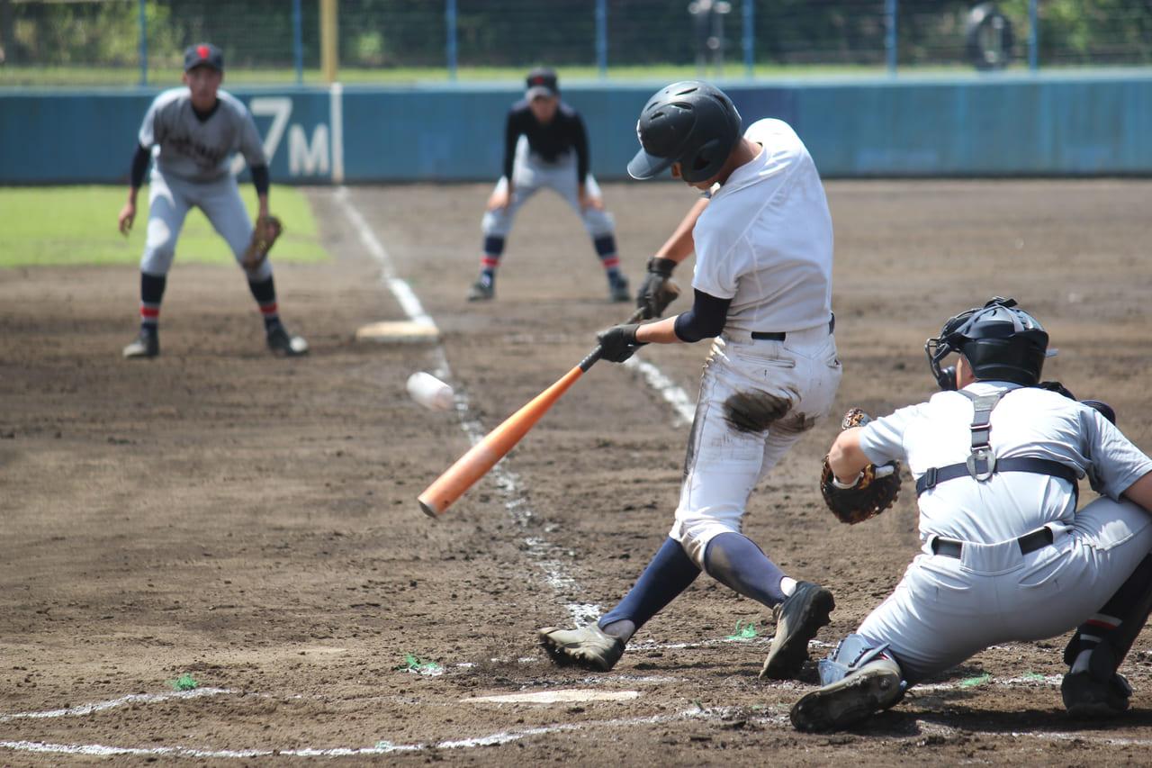 高校 三重 野球 テレビ 県高校野球夏季大会 全試合をTV・ネット中継